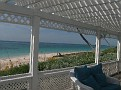 favorite beach restaurant - with great snorkeling off that beach
