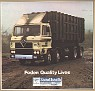 Foden Quality Lives      June 1981