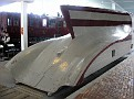 National Railway Museum, Odense. Some snowplough!!