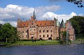 Egeskov Castle and Museums.