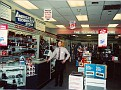 E. Ray Austin. Working at RADIO SHACK either while in California or after I retired and moved to Hampton, VA.