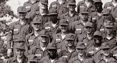 ERay-Jimmie Lay-1964 Basic Training