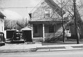116 N. Holmes Street, Lansing, Michigan; home of George Irving & Virgie Carter Irving & at one time, Bonnie Abel; house bought for $1200