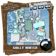 Chilly Winter Add On (Full)