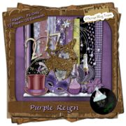 Purple Reign (Taggers)