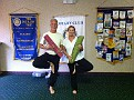 "Yoga Class with ""Wendy in San Antonia, Florida :-)"