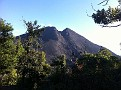 """Saturday January 28, 2012.  An amazing (an exhausting day trekking up """"Volcan de Pacaya"""" an active Volcano... When we got there we roasted marshmallows from the Volcano Heat coming out of a pit  :-)"""