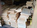 Getting Ready for Expanded Beekeeping in 2015!!!  Recently Picked up the wooden-ware for 50 New Deeps.  Beautiful wood selection and perfect cuts by Harvey's.  Thanks Dottie and Staff!!!