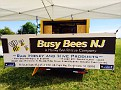Beautiful September Day at the Pleasantville Farmer's Market!!!  Only 2 Wednesdays left!!!