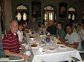 A Lunch Stop at a Maharajah's Palace turned Hotel / Restaurant...