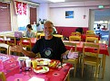 Day 2 - Breakfast at Stadion Hostel not included... Cost is 6 Euros but includes all you can eat and there is alot!!!