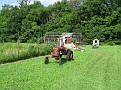 """This is a 1944 Farmall Model """"A"""""""