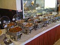 Lunch stop at Shalimar Indian Restaurant in Iselin, NJ right off the Parkway.  Cheap and Good...  $10.00 Buffet...