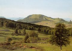 Landscape: Hill and Dale [undated]