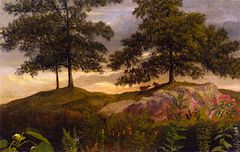 Landscape with Cows [undated]