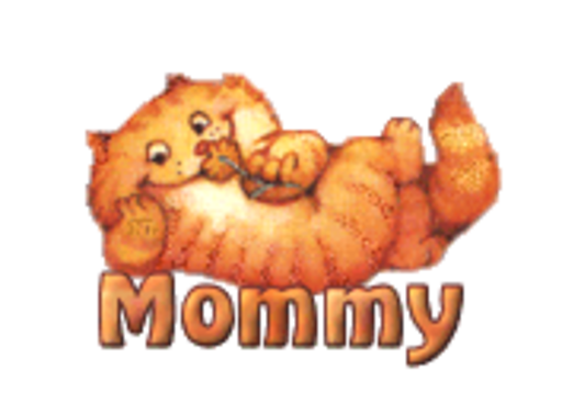 Mommy - SpringKitty