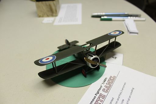 4-Sopwith Camel-JohnG 1