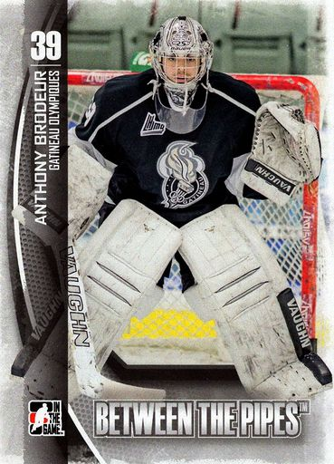 2013-14 In the Game Between the Pipes #035 (1)