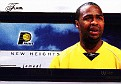 2002-03 Flair New Heights #06NH