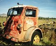 1937 Autocar COE, Redmond, OR now in Wash.