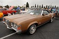 1972 Mercury Cougar owned by Skip Humphrey
