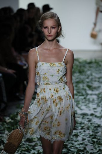 Brock Collection SS18 302