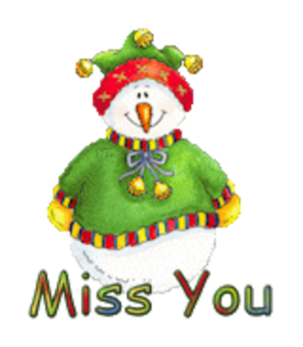 Miss You - ChristmasJugler