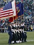 Air Force Color Guard