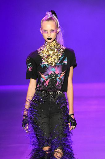 The-Blonds ful W S19 NY 017