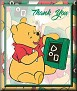 Pooh ClippoohTagThank You